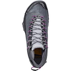 La Sportiva TX4 GTX Zapatillas Mujer, carbon/purple